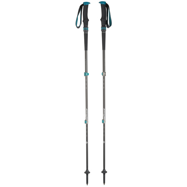 Black Diamond WOMEN' S TRAIL PRO SHOCK Naiset