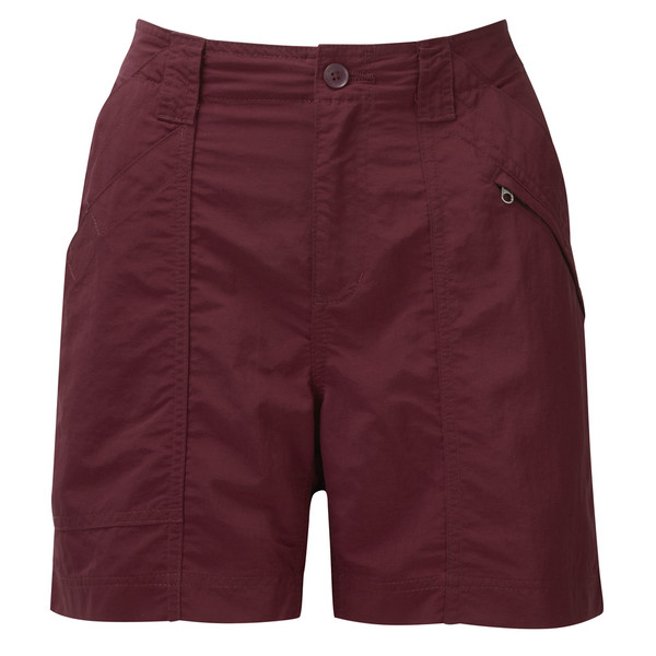 Royal Robbins BACKCOUNTRY W SHORTS Naiset