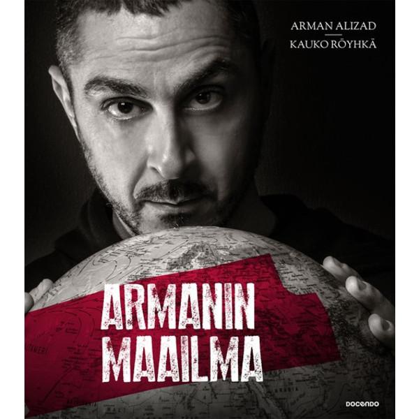 Kirja ARMANIN MAAILMA