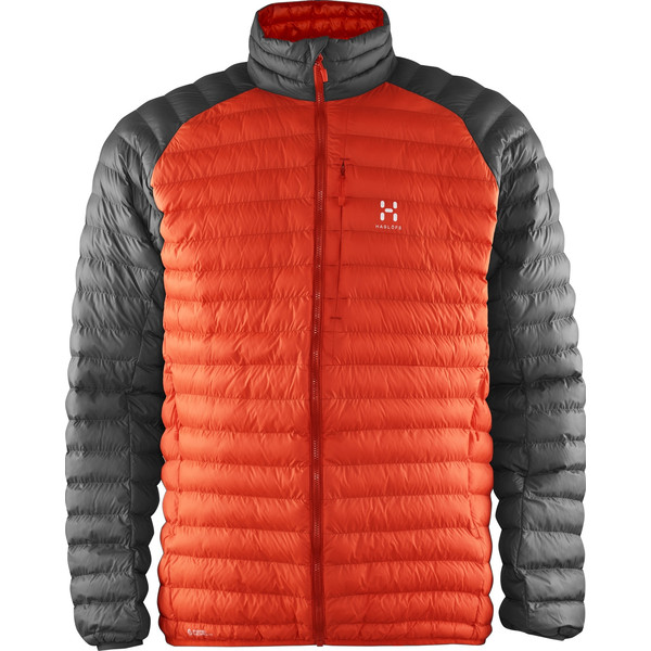 Haglöfs ESSENS MIMIC JACKET MEN - Partioaitta edd2c57257