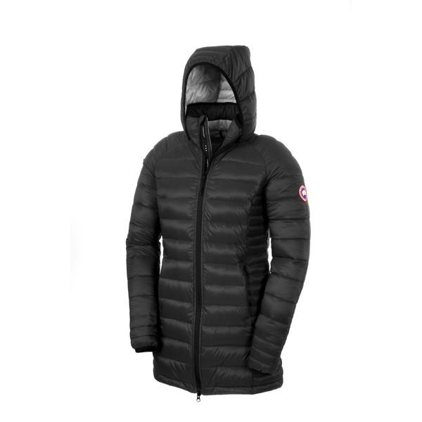Canada Goose BROOKVALE HOODED COAT W Naiset