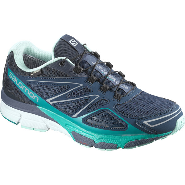 Salomon X-SCREAM 3D GTX W Naiset