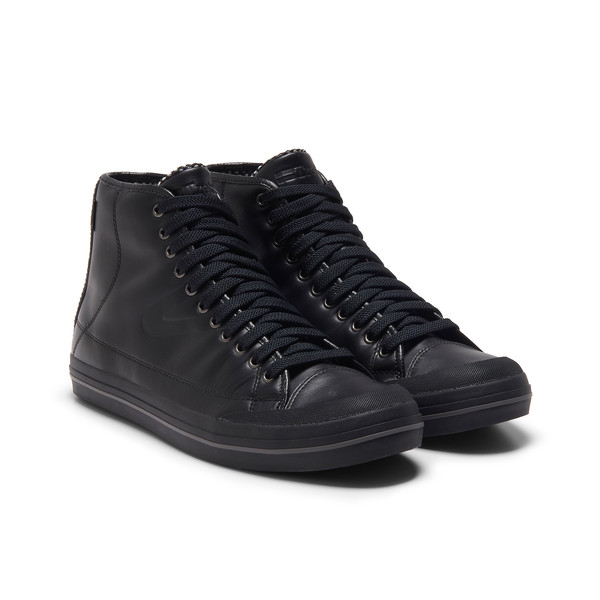 Tretorn FLINGA MID GTX LEATHER WINTER Unisex