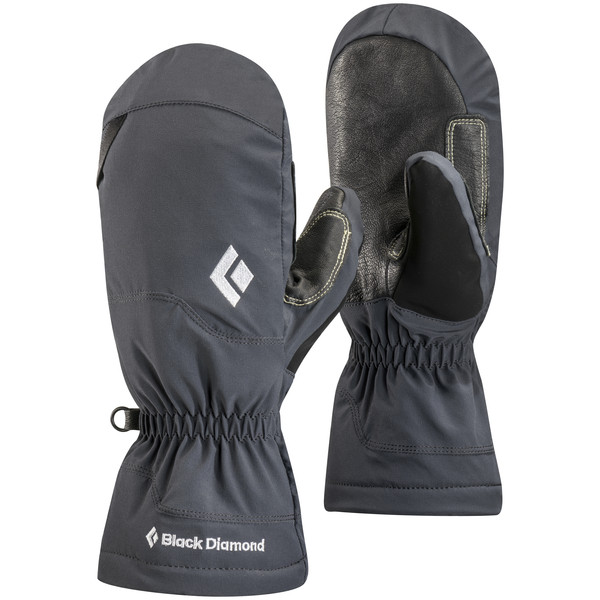 Black Diamond GLISSADE MITTS Unisex