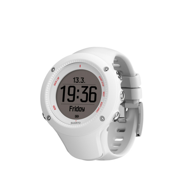Suunto AMBIT 3 RUN WHITE HR