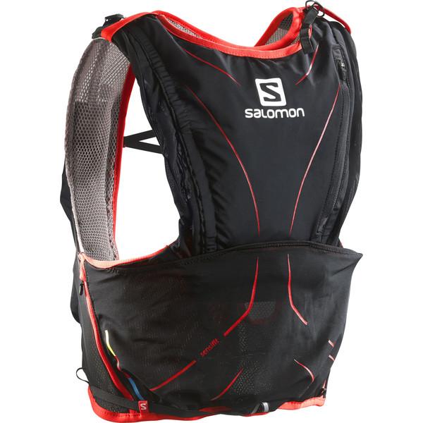 Salomon S-LAB ADV SKIN3 5 SET Unisex