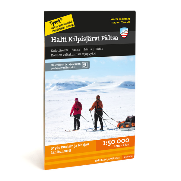 Calazo HALTI KILPISJÄRVI PÄLTSA