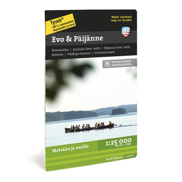 Calazo EVO &  PÄIJÄNNE