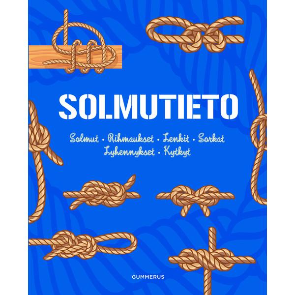 Kirja SOLMUTIETO