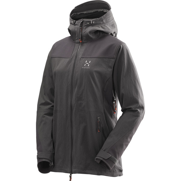 Haglöfs RUGGED FJELL JACKET WOMEN Naiset