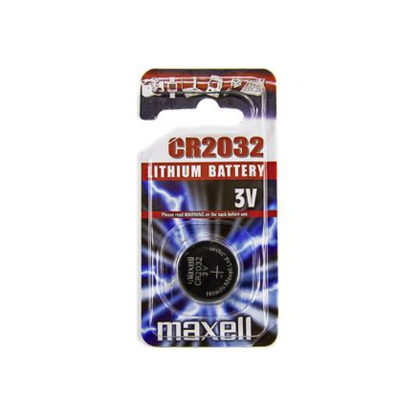 Maxell CR 2032 1PCS BLISTER
