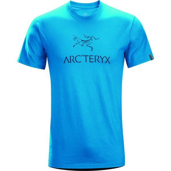 Arc' teryx ARC' WORD SS T-SHIRT Miehet
