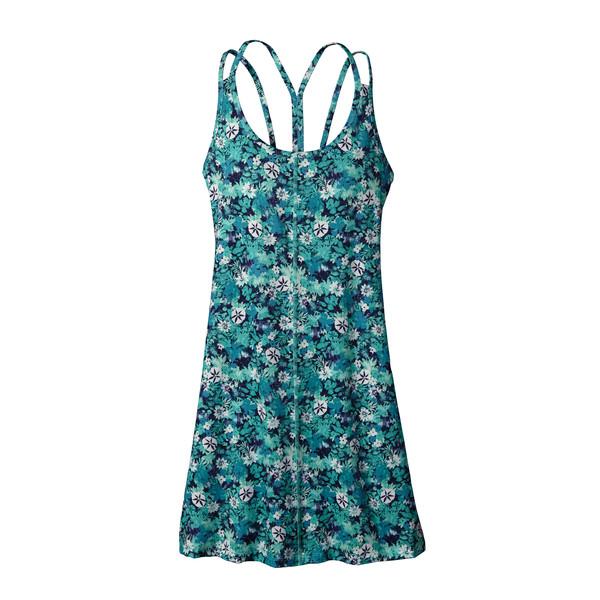 Patagonia W S LATTICEBACK DRESS Naiset