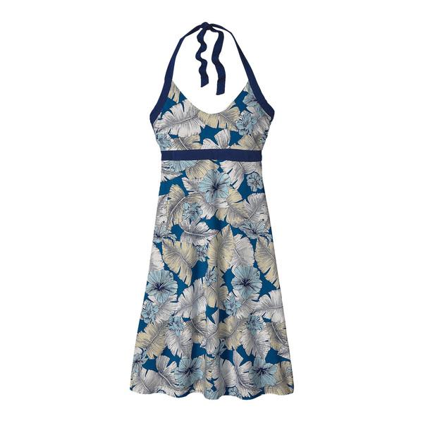 Patagonia W  S ILIANA HALTER DRESS - Partioaitta 72f9c787ad