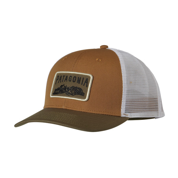 Patagonia CLIMB A MOUNTAIN TRUCKER HAT Unisex