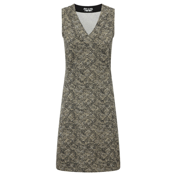 Royal Robbins ESSENTIAL TIE DIAMOND DRESS Naiset