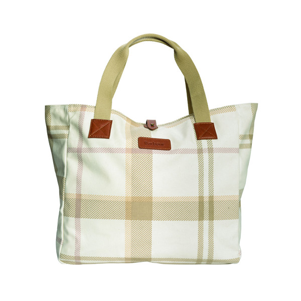 Barbour SUMMER TOTE Unisex