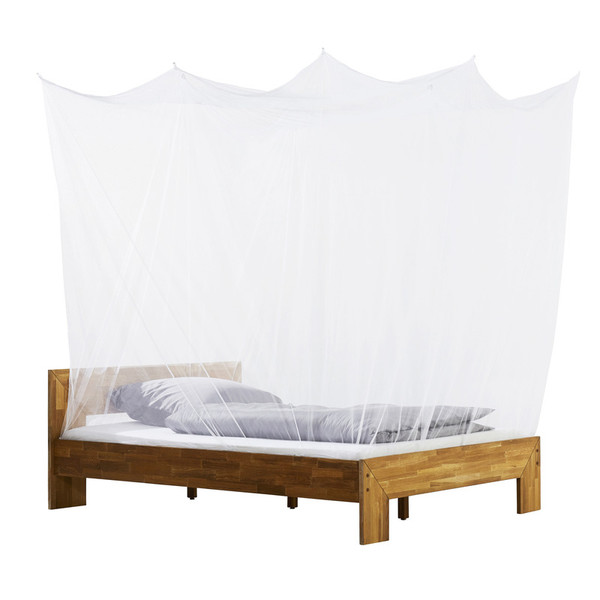 FRILUFTS SQUARE MOSQUITO NET DOUBLE