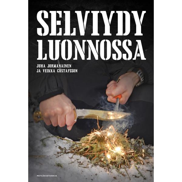 Kirja SELVIYDY LUONNOSSA