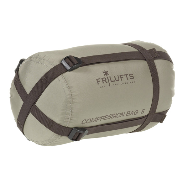 FRILUFTS COMPRESSION BAG S