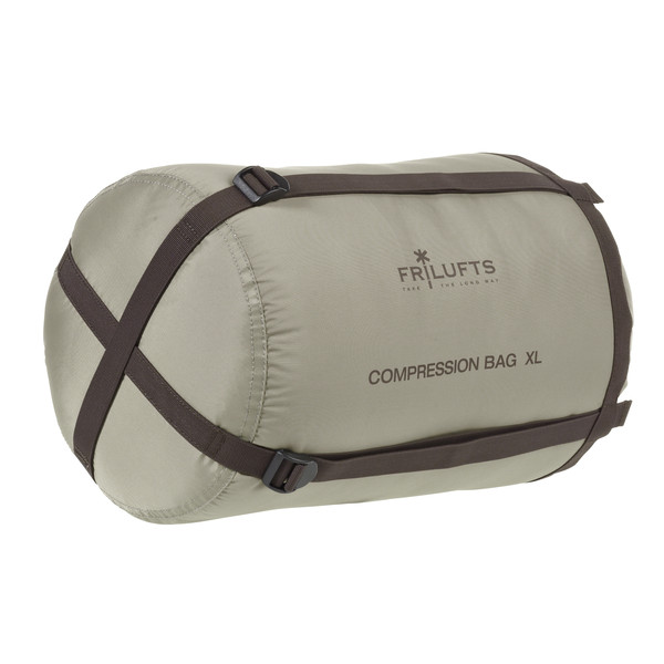 FRILUFTS COMPRESSION BAG XL