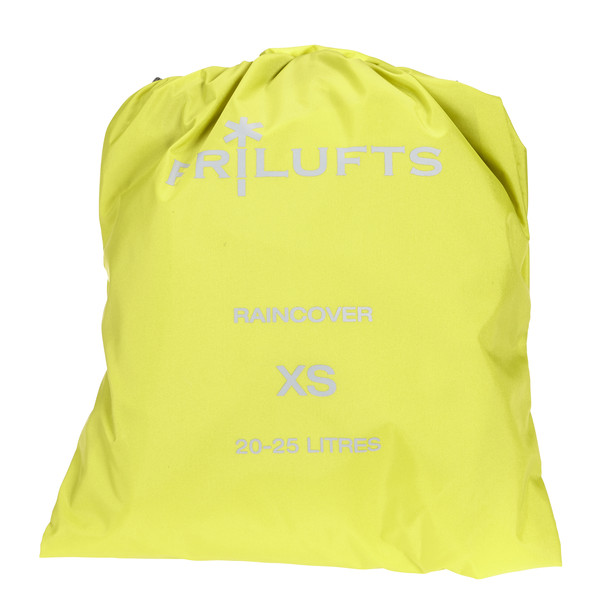 FRILUFTS RAINCOVER XS