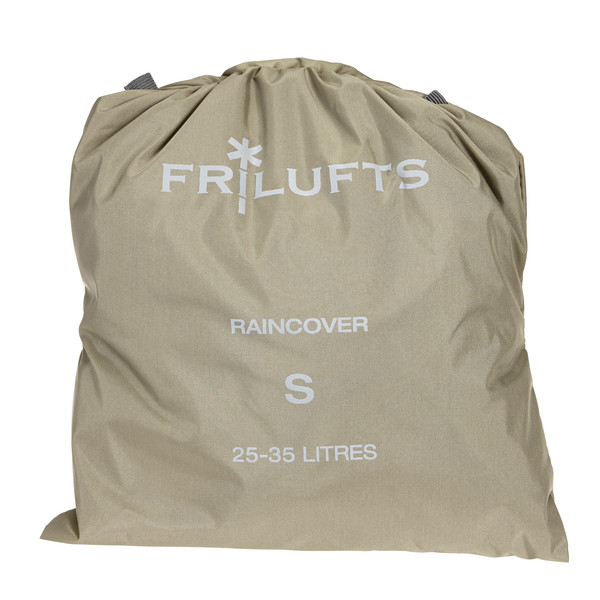 FRILUFTS RAINCOVER S
