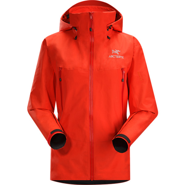 Arc'teryx BETA LT HYBRID JACKET WOMEN' S Naiset