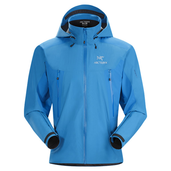 Arc'teryx BETA LT HYBRID JACKET Miehet