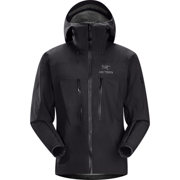 Arc'teryx ALPHA SV JACKET MEN' S Miehet