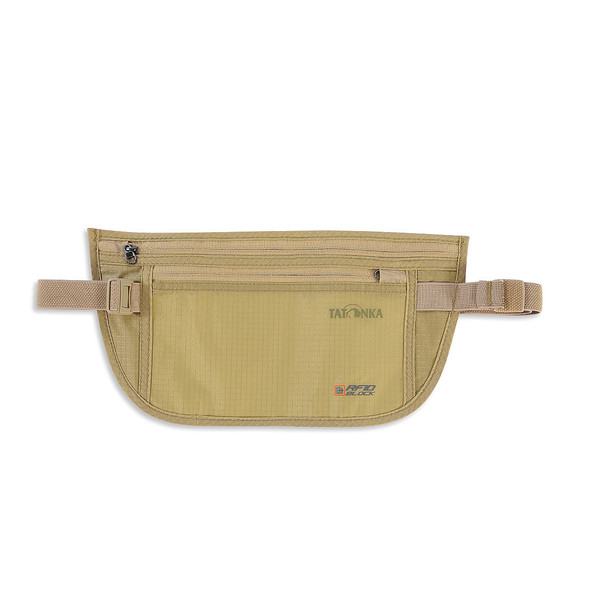Tatonka SKIN MONEYBELT INT. RFID B