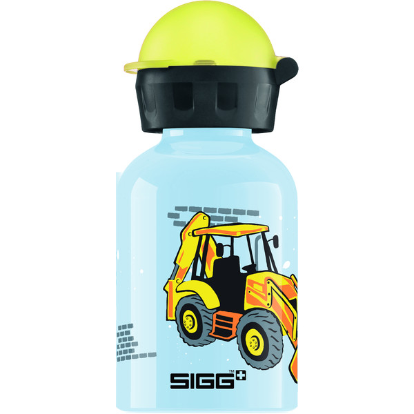 Sigg CONSTRUCTION 0,3L Lapset