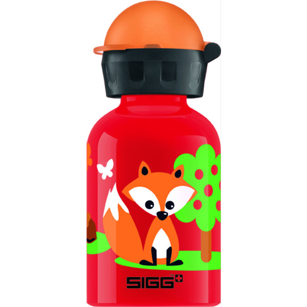Sigg FOREST DAY 0,3L Lapset