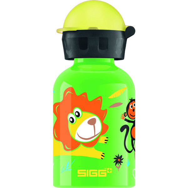 Sigg JUNGLE DAY 0,3L Lapset