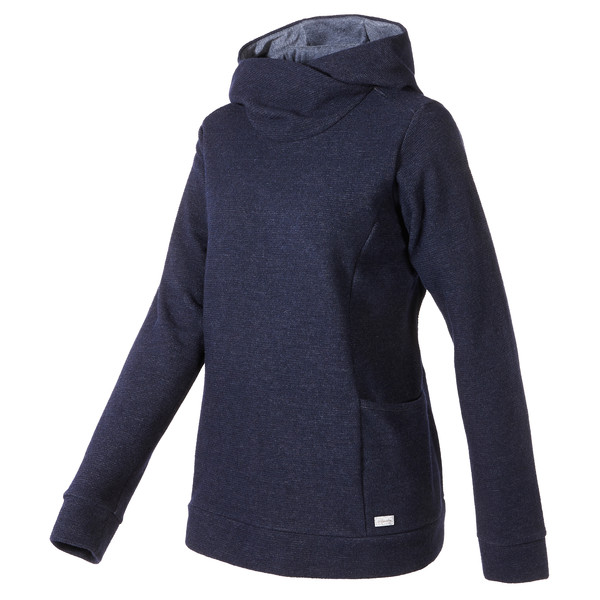 FRILUFTS KALAJOKI HOODED SWEATER W Naiset