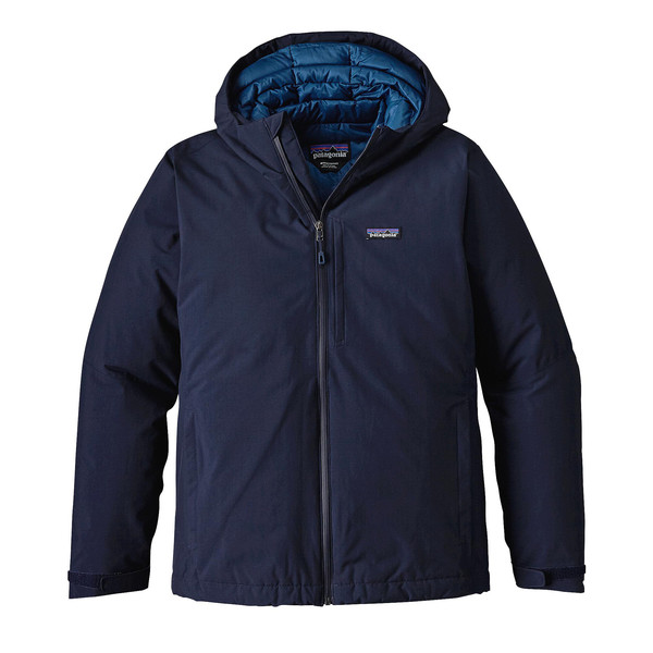 Patagonia M' S WINDSWEEP DOWN SWEATER HOODY Miehet