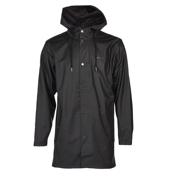 Tretorn WINGS BLACK RAINJACKET
