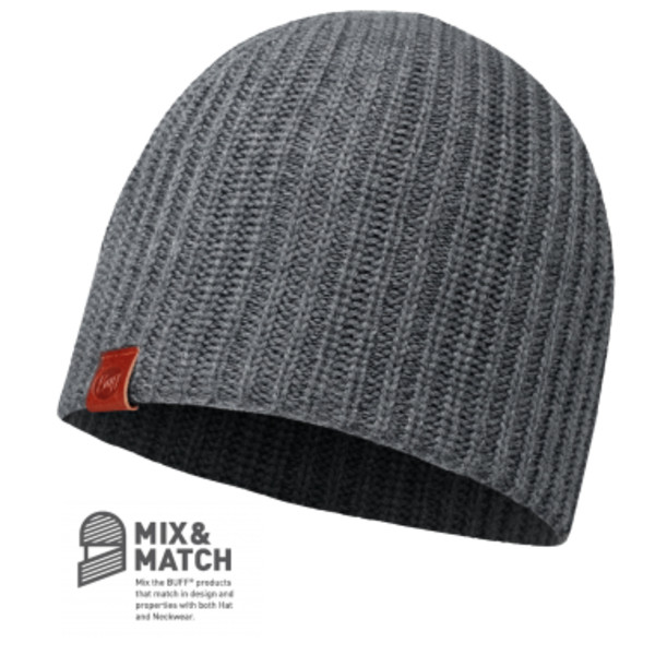 Buff HAAN KNITTED HAT