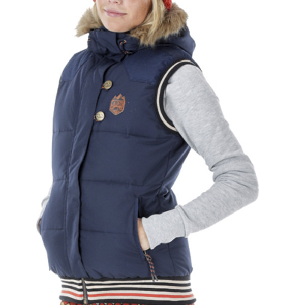 Picture Organic Clothing HOLLY3 VEST Naiset