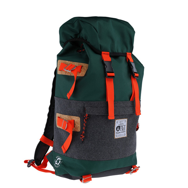 Picture Organic Clothing SOAVY 30L BACKPACK Unisex