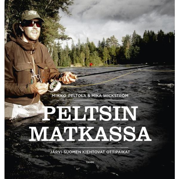 Karttakeskus PELTSIN MATKASSA