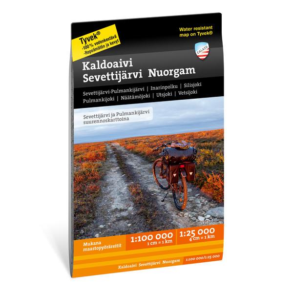 Calazo KALDOAIVI SEVETTIJÄRVI NUORGAM