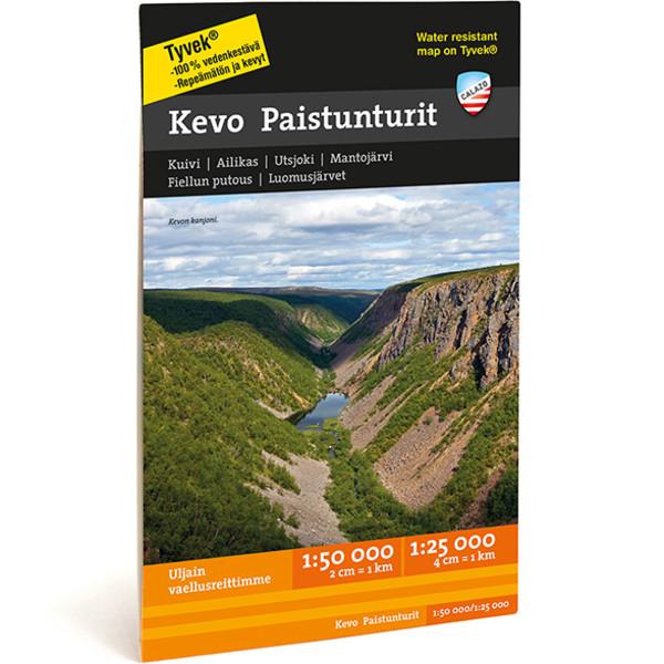 Calazo KEVO PAISTUNTURIT