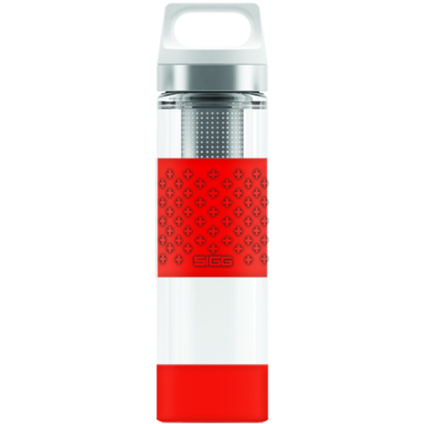 Sigg H& C GLASS WMB WHITE 0.4L
