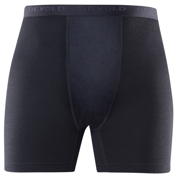 Devold DUO ACTIVE MAN BOXER W/WINDSTOPPER Miehet