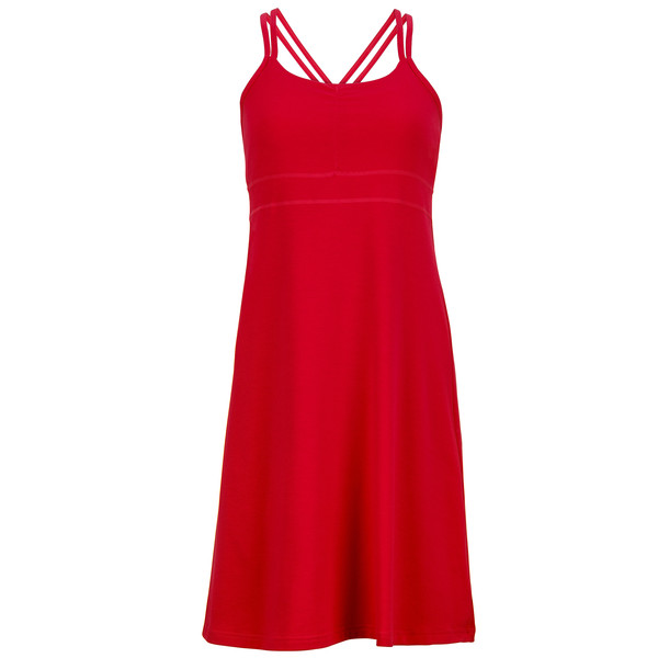 Marmot WM' S GWEN DRESS Naiset