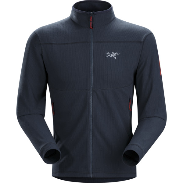 Arc'teryx DELTA LT JACKET MEN' S Miehet