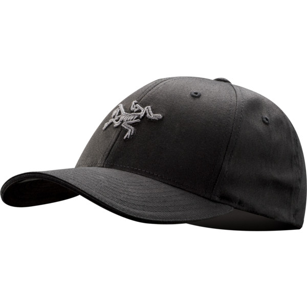Arc'teryx EMBROIDERED BIRD CAP Unisex