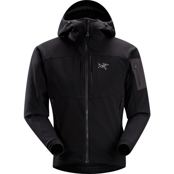 Arc'teryx GAMMA MX HOODY MEN' S Miehet