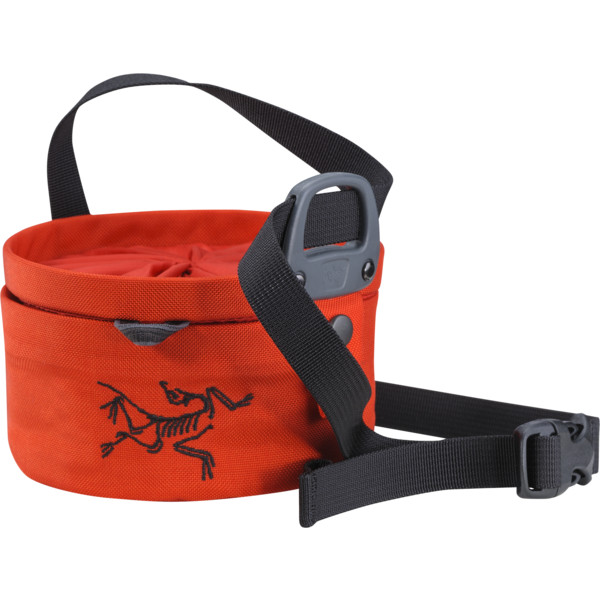 Arc´teryx APERTURE CHALK BAG - LARGE Unisex